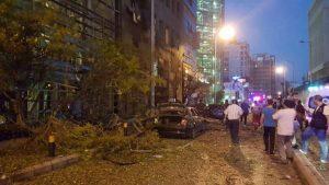 Beirut explosin 12juin16