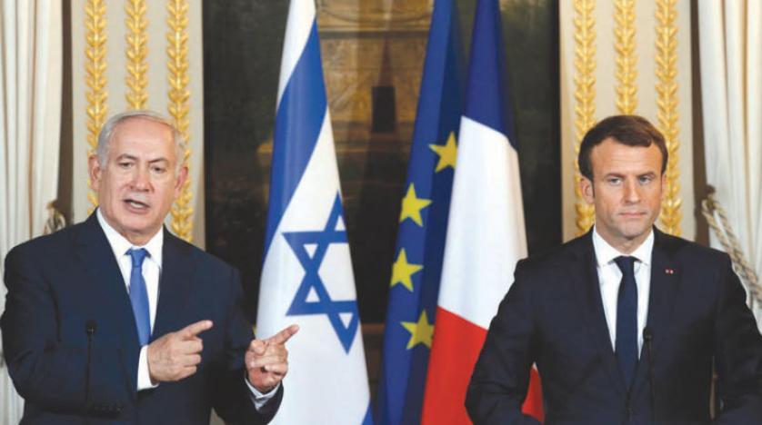 <a class=&quot;amazingslider-posttitle-link&quot; href=&quot;http://www.alhoukoul.com/frnsa-iesraaeel-taawn-astrateje-etamq-w-shraktt-tknw-amnett/&quot;>فرنسا ـ &quot;إسرائيل&quot; : تعاون استراتيجي يتعمق و&quot;شراكة تكنو ـ أمنية&quot;</a>