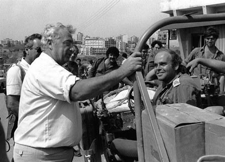 الميدان صانع التاريخ : هزيمة المنتصرين ـ المقاومة في الجبل (1982 ـ 1985)
