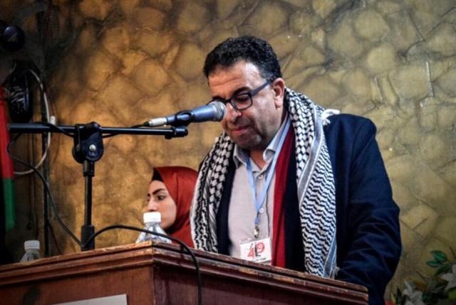 مروان عبد العال… الفلسطيني المنبعث من قلب الموت