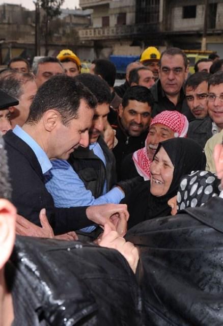 الميليشيات الكردية تفاوض لتسليم المناطق التي تسيطر عليها إلى السلطات السورية ودمشق تفرض شروطها