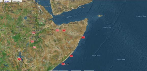 """مستقبل الدولة الوطنية في الصومال : أزمة """"إقليم أرض الصومال"""" نموذجاً"""