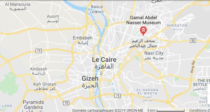 """""""متحف عبد الناصر"""" …"""